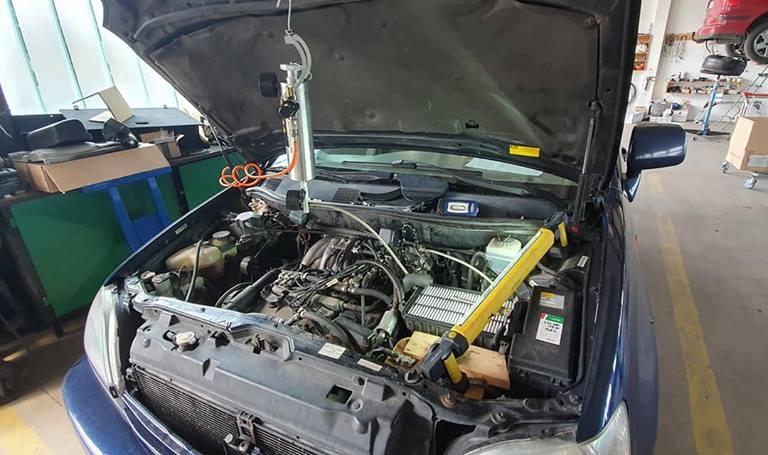 Lexus RX300 3.0 V6 148 kW