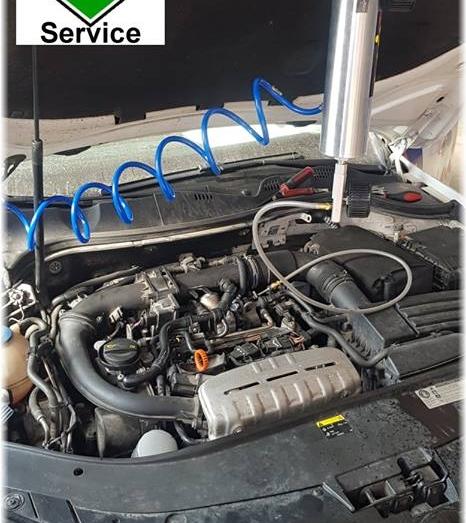 Passat 1,4 110 kW B+CNG